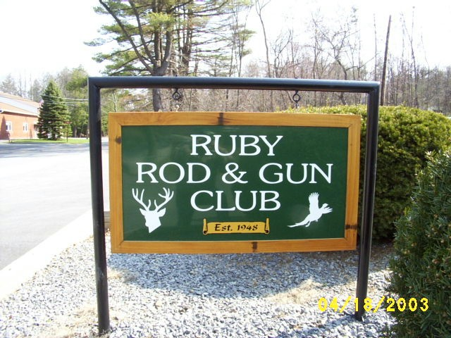 Ruby Rod and Gun Club